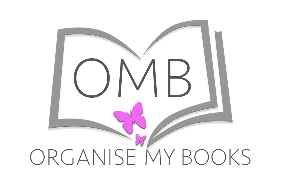 Organise My Books UK