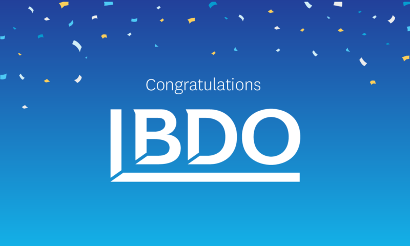 Key Xero partner BDO NZ reaches signficant milestone