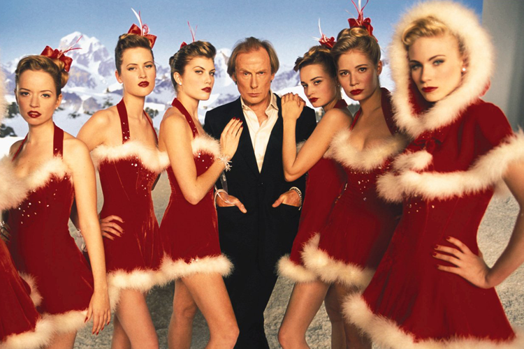 Love Actually business lessons – Five tips from Britain's best rom-com