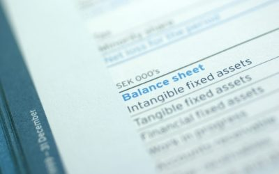 What is a balance sheet and how can I interpret one?